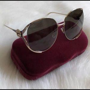 100% Authentic Women Gucci Sunglasses